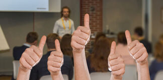 Recruitment Tech Event 2015 zeer goed beoordeeld