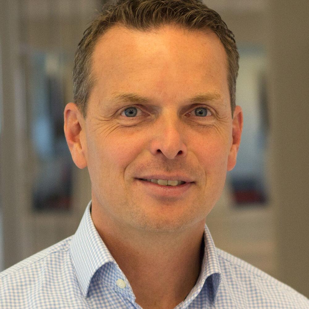 Jan van Goch, Connexys