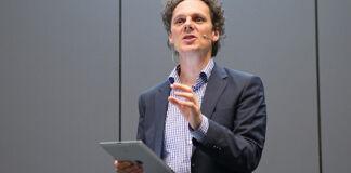 Ben van der Burg verzorgt afsluitende keynote Recruitment Tech Event