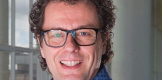 Edwin van der Sande, Tata Steel