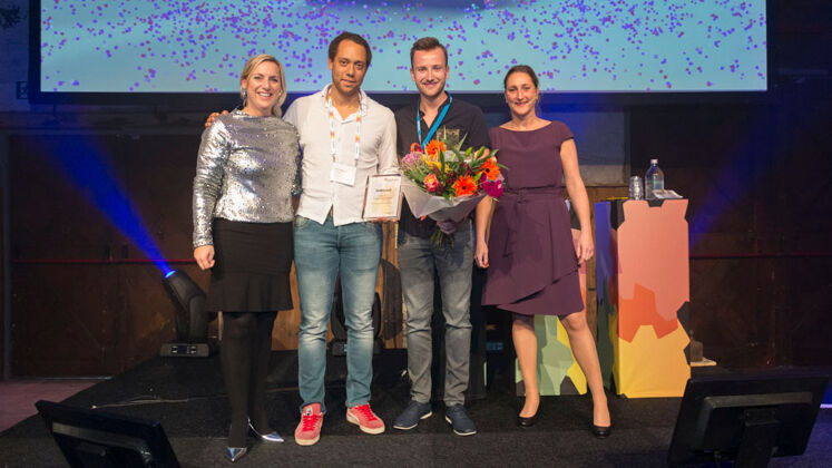 De Recruitment Tech Award winnen? Mis dit webinar vol tips dan niet