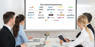 Recruitment Tech Landscape: een blik op de leveranciers van recruitmentsystemen