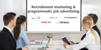 Landscape: de leveranciers van recruitment marketing & programmatic job advertising