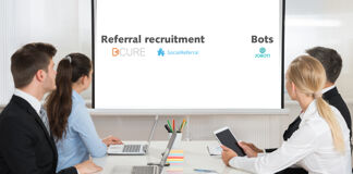 Recruitment Tech Landscape: een blik op de leveranciers van referral recruitment & bots