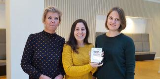 Gemeente Utrecht genomineerd voor de Recruitment Tech Awards 2018 (video)