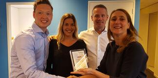 VNOM genomineerd voor de Recruitment Tech Award 2018 (video)