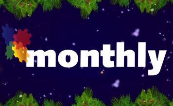 Woensdag 18 december: eindejaarsaflevering Recruitment Tech Monthly