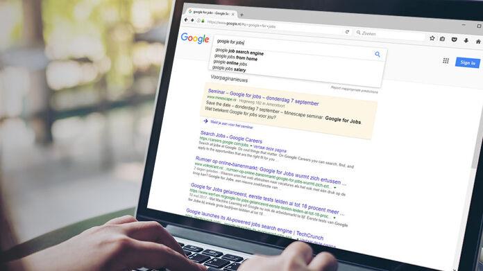 Google for Jobs is live in Nederland (+ultieme checklist om helemaal ready te zijn)