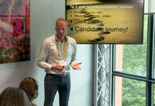 """Demo_Day 2020-spreker Hans Scheers: """"Recruitmenttechnologie wordt vaak behandeld als 'het speeltje van de recruiters'"""""""