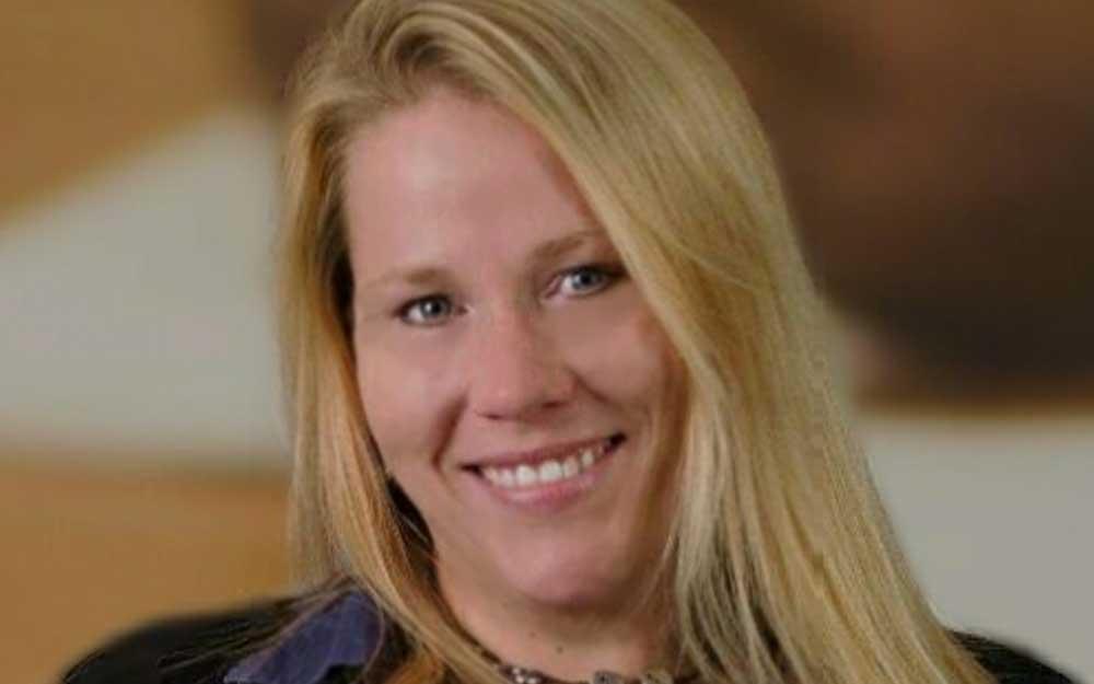 Megan Marie Butler, keynote