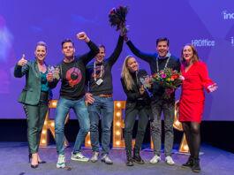Albert Heijn en Recruit Robin winnen Recruitment Tech Awards 2019