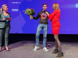 """Award-winnaar Recruit Robin: """"Nog een stapje verder gaan in het sourcingproces"""""""""""