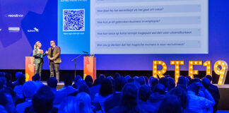 Profiteer nog tot 1 mei van €150,- korting op het Recruitment Tech Event 2020