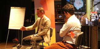 """Jan van Goch, co-founder Connexys: """"Naarmate je groter wordt, wordt het steeds moeilijker wat anders te doen"""" (Podcast)"""