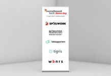 Inmiddels 15 partners Demo_Day 2020 Online bekend: Jobsupporters, Recruition, Spielwork, Tigris & WBNRS nieuw