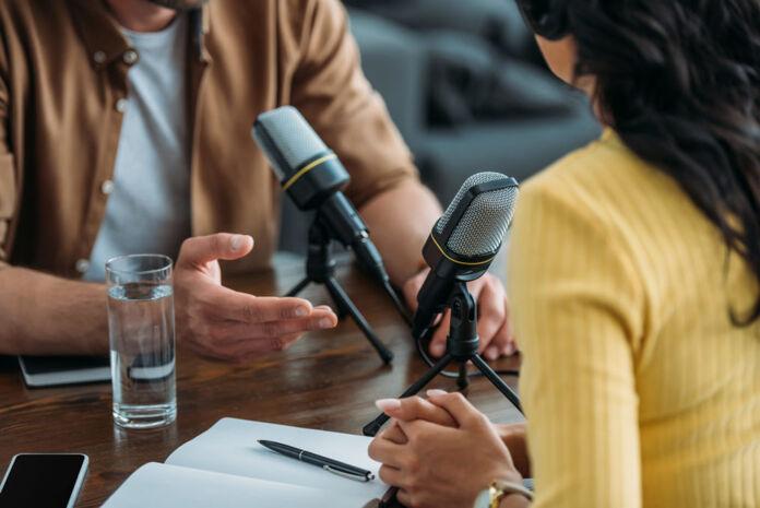 Dit zijn de 5 recruitment en tech podcasts die je zeker moet luisteren