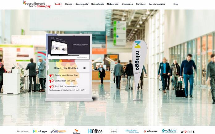 Replay Week Demo_Day Online 2020 van start: kijk alles on demand terug