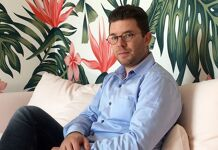 """Demo_Day 2020-spreker Dries Vrijders: """"Als we tech als collega inzetten, wordt het makkelijker om meerwaarde te beoordelen"""""""