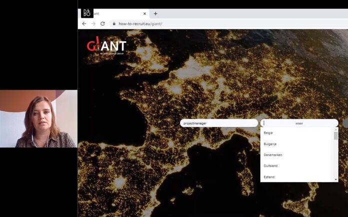 Kijk de demo talk van Intelligence Group terug: Wervingskansen ontdekken in turbulente tijden