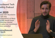 Recruitment Tech Monthly Juni: Nieuwe CEO Mysolution, BrainsFirst via FC Barcelona naar DFB, 'Bolier Talks Tech'