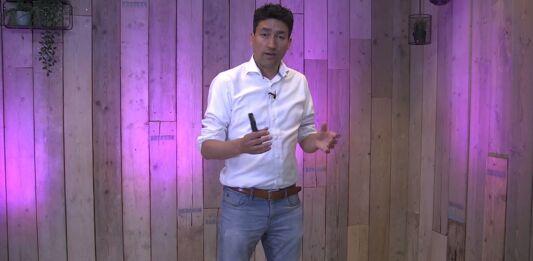 Kijk de demo talk van WBNRS terug: Inform, inspire & interact with live online video
