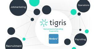 """Tigris en Nmbrs slaan handen ineen: """"Enige partij in Nederland die het gehele traject kan faciliteren voor kandidaat en opdrachtgever"""""""