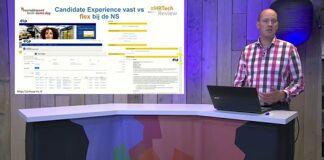 Tech Talk Mark van Assema: Werven voor de nieuwe realiteit van werk