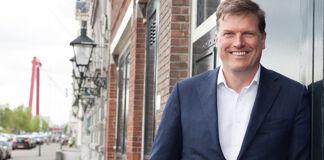 Leon Buijsman: 'Zonder technologie geen goed wervingsapparaat'