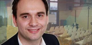 Peter Woudenberg: 'Met big data nog betere cross-channelstrategie en personalisatie'