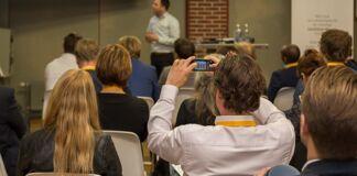 Fotoreportage: herbeleef het Recruitment Tech Event 2015