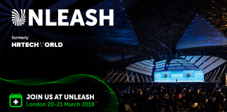 UNLEASH London 2018