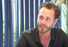 Laurent Scholten, Recruitz.io: 'Onze plannen liggen in het buitenland'
