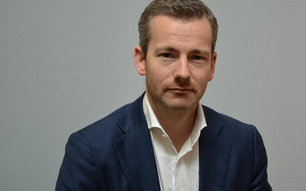 Maarten Fekkers, Altran
