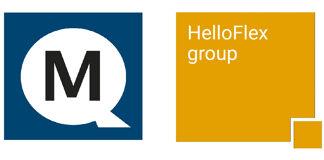 Aandelen MatchQ volledig overgenomen door HelloFlex