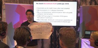 Tech Talk: Martijn Hemminga over de Landscape en de Nederlandse Tech Survey
