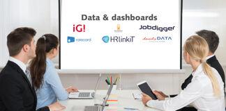 Recruitment Tech Landscape: een blik op de leveranciers van data & dashboards