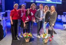 Inzenden Recruitment Tech Awards 2019 van start