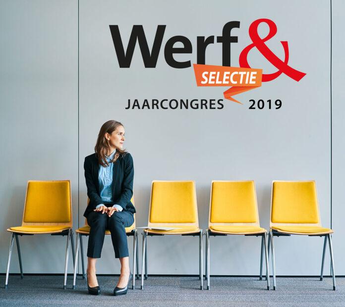 Werf& Selectie Jaarcongres