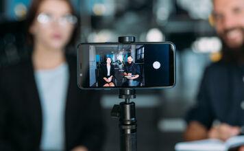 Zo zet je video optimaal in voor jouw recruitment