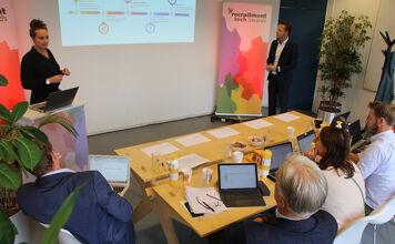 Vakjury Recruitment Tech Awards 2019: 'Wat een mooie recruitment tech weten we in Nederland te produceren'