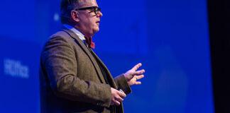 """Maarten Lens-FitzGerald over de kracht van voice in recruitment: """"Belangrijk dat je je ontvanger goed kent"""""""