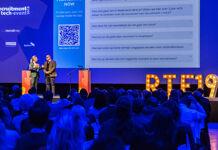 Recruitment Tech Event 2021: Offline maar wel op het grote scherm