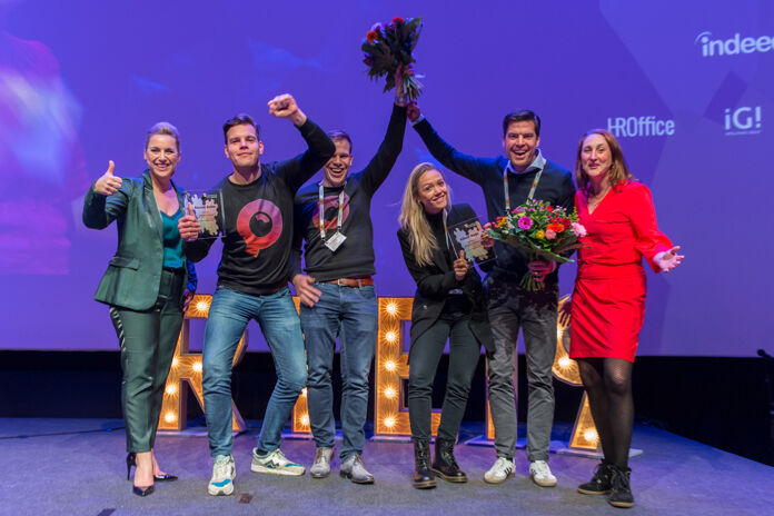 Albert Heijn en Recruit Robin winnen Recruitment Tech Awards 2019