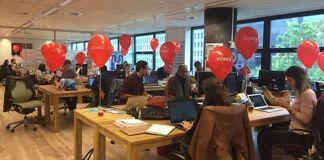 """VONQ stelt Senior Leaders aan voor snellere internationale groei: """"Niet langer een droom"""""""