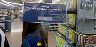 Zo gebruikt 's werelds grootste supermarkt Walmart VR in recruitment