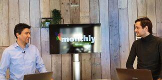Word helemaal up-to-date met Recruitment Tech Monthly op woensdag 1 juli