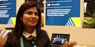 "Arushi Sud (Visume): ""We maken het hele recruitmentproces 'smooth'"""