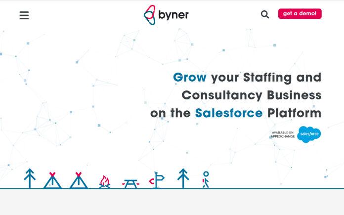 Zes vragen aan startup Byner:
