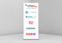 Brandchart, PADDAP, Recruit Robin, IG! en Hireslim nieuwe partners, nu 25 leveranciers Demo_Day bekend