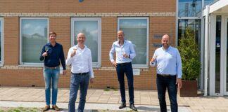 """Nieuwe CEO voor Mysolution: """"Volop kansen voor een verdere groei en doorontwikkeling van Mysolution"""""""